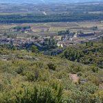 Vue sur Puyloubier