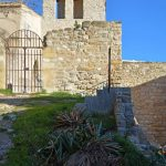 Ancienne Eglise de Puyloubier