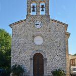 Chapelle de Draix