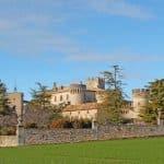 Chateau de Murs