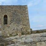 Fort d'Auribeau