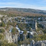Gorges d'Opedette
