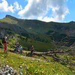 Montagne de Chaudun