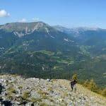 La Montagne de l'Ubac