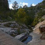 Les Gorges du Riou