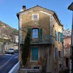 Maison de Monieux
