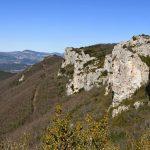 Falaises de Saint-Amand