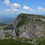 la Montagne de Jouère