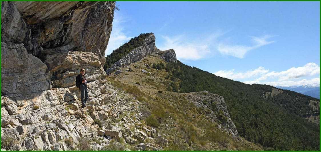 Montagne d'Aujour