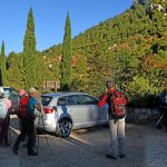 Parking des 2 Aiguilles