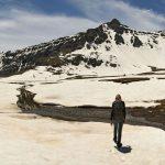 Les lacs de Lignin