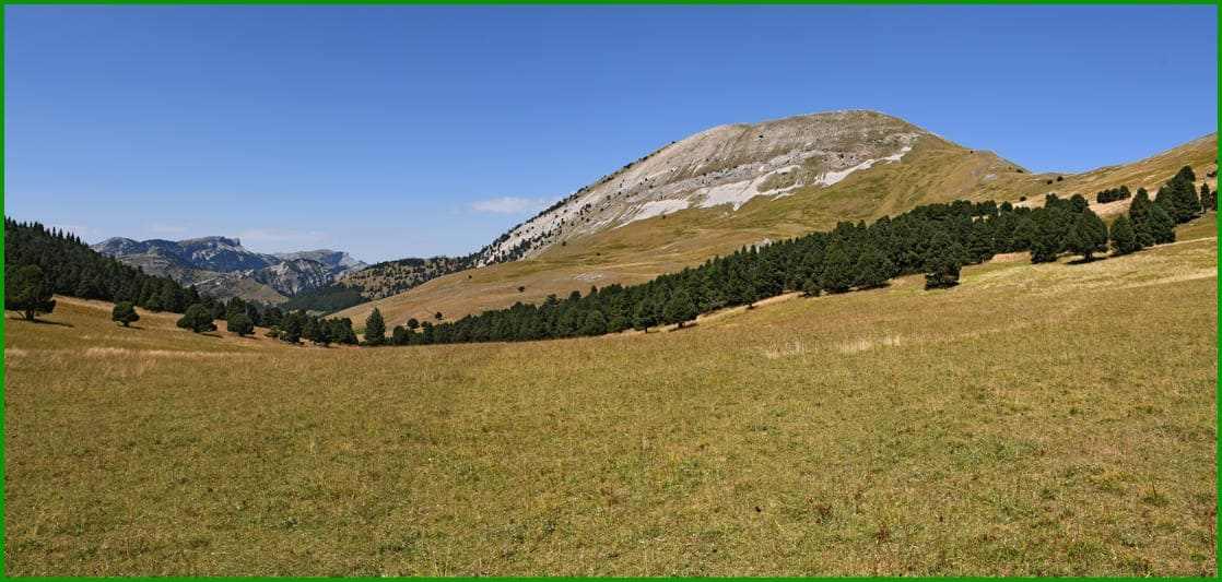 Mont Barral