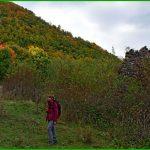 ruines d'Eygrières