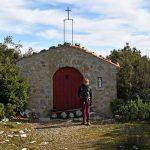 Chapelle Sainte Concorce
