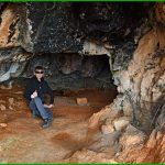 Grotte Sud du Gaz